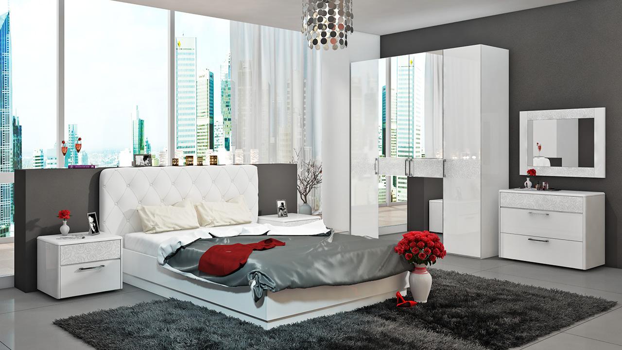 Купить спальня homeme недорого за 95930 руб. со скидкой home.